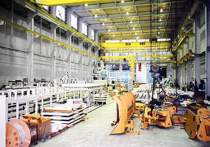 第一組立工場