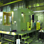 機械工場設備